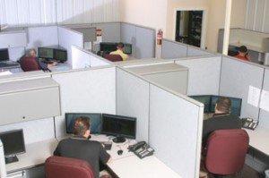 ETC Monitoring Station